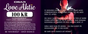 gbar2020 - støt dit lokale LGBTQ dansested