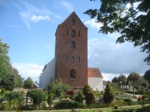 Gl. Harlev Kirke