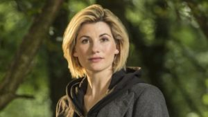 Jodie Whittaker has been announced as Doctor Who's 13th Time Lord - the first woman to get the role.