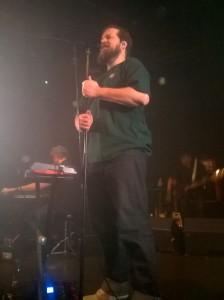 John Grant Voxhall Aarhus 28.nov 2015