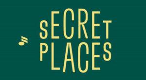 Secret Places i Musikhuset