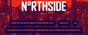 Hvem vil du helst høre på Northside 2016? Kom med dine forslag og vind billetter til #NS16
