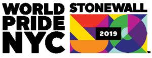 NYC Pride, the official host of WorldPride 2019 | Stonewall 50