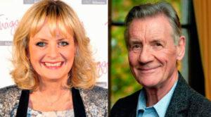 New Year Honours 2019 - Dame Twiggy og Sir Palin er de mest kendte på årets liste.