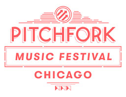 Pitchfork Music Festival 2019 @ Union Park, Chicago - 19. – 21.juli.