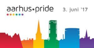 Aarhus Pride parade '17
