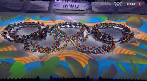 regnbueringe Rio 2016
