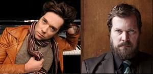Rufus Wainwright + John Grant