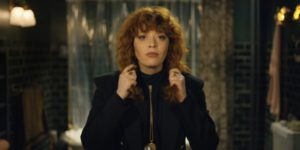 Natasha Lyonne as Nadia Vulvokov