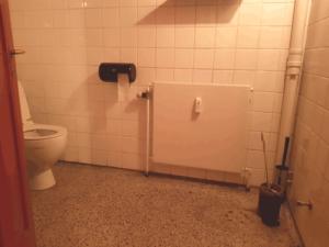Et nu ganske ordinært toiletmøde på Toldboden fredag den 01.marts 2019