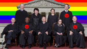 scotus2020 // Credit: Fred Schilling, Collection of the Supreme Court of the United States