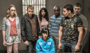 sense8 - S02 cast