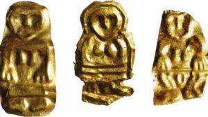 Slattenlangpat fundet ved Vestermarie på Bornholm