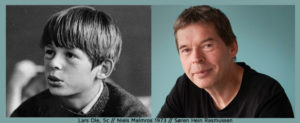 Søren Hein Rasmussen, som Lars Ole, 5C