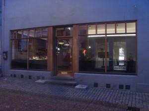 Spisehuset Frederiksgade 42