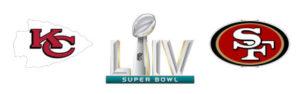 superbowl_LIV - Kansas City Chiefs - San Francisco 49ers