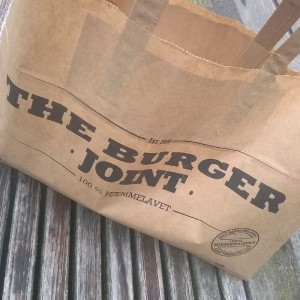 The Burger Joint
