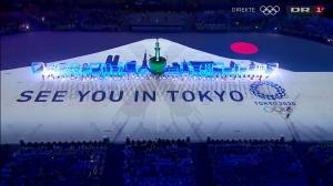 Tokyo 24.juli - 09.aug 2020 ...