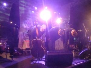 Trioen består af Diego Schissi (piano), Gustaf Ljunggren (multiinstrumentalist) og David Piltch (bass og rytmedimser)