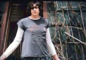 The Shipping News Am drama (2001) - Katherine Moennig som Grace Moosup (minimal rolle - I skal ikke blinke)