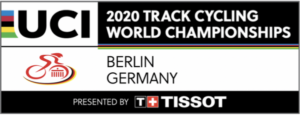 2020 UCI Track Cycling World Championships in Berlin