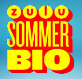 Her er programmet for ZULU Sommerbio 2019