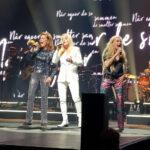 Anne, Sanne og Lis i Arenaen fredag den 17.maj 2019