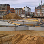 Jeppe Heins springvand på Den Nye Havneplads