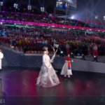 Korea under fælles flag