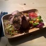 Jamaican Jerk Pork fra Tatashe